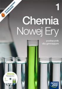 Chemia nowej Ery 1 sprawdzian
