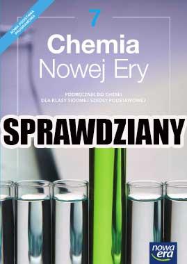 Chemia nowej Ery klasa 7 Sprawdziany
