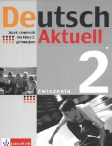 Deutsch Aktuell 2 sprawdzian