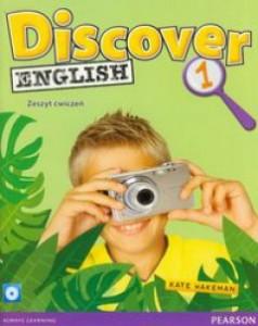 Discover English 1 sprawdzian