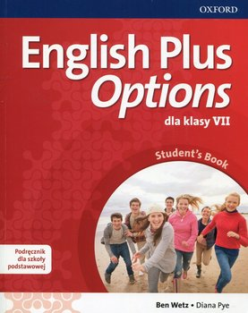 English Plus Options sprawdziany