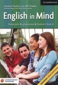 English in Mind 2 sprawdzian