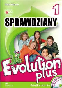 Evolution plus sprawdzian