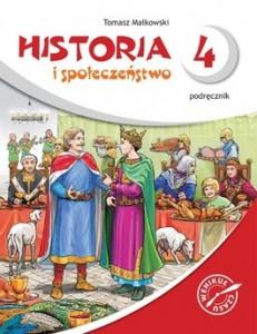 Historia i spoleczenstwo 4 GWO Wehikul Czasu sprawdzian