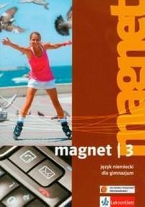 Magnet 3 sprawdzian