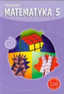 Matematyka z Plusem 5 sprawdzian