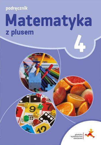 matematyka z plusem klasa 4 sprawdziany