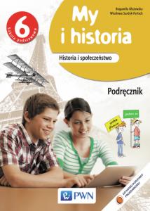My i historia 6 sprawdzian