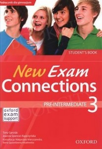 New Exam Connections 3