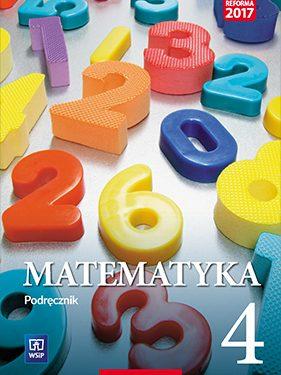 matematyka wsip klasa 4 sprawdziany