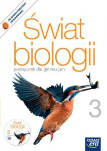 Świat Biologii 3 sprawdziany