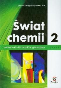 Świat chemii 2 sprawdzian