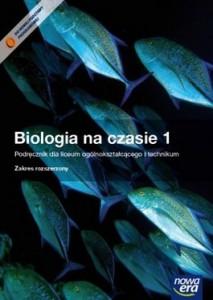 Biologia na czasie 1 sprawdzian