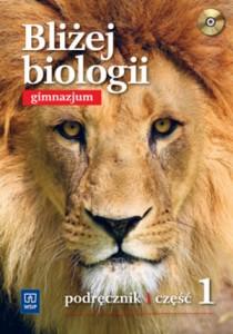 Bliżej Biologii 1 sprawdzian