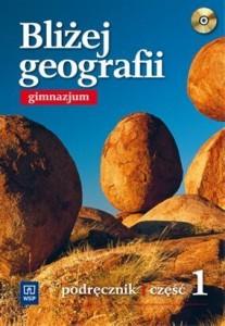 Bliżej Geografii 1 sprawdzian