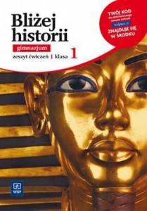 Bliżej Historii 1 sprawdzian