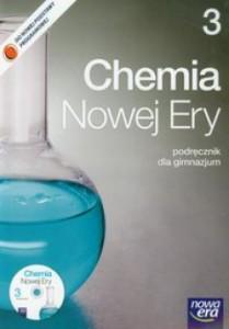 Chemia Nowej Ery 3 sprawdzian