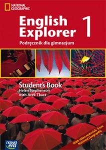 English Explorer 1 sprawdzian