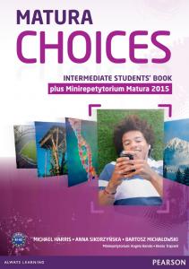 Matura Choices Intermediate sprawdzian