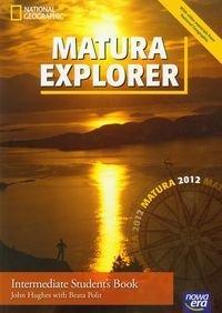 Matura Explorer Intermediate test