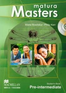 Matura Masters pre-intermediate test