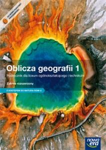 Oblicza Geografii 1 sprawdzian