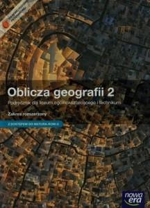 Oblicza Geografii 2 sprawdzian
