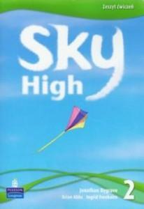 Sky High 2 sprawdzian