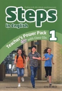 Steps in english 1 sprawdzian