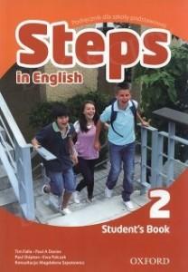 Steps in english 2 sprawdzian