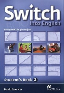 Switch Into English 2 sprawdzian