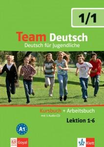 Team Deutsch 1 sprawdzian