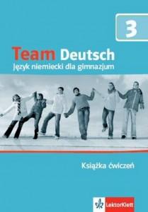 Team Deutsch 3 sprawdzian