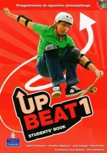 Up Beat 1 sprawdzian