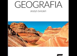 geografia wsip klasa 5 sprawdziany
