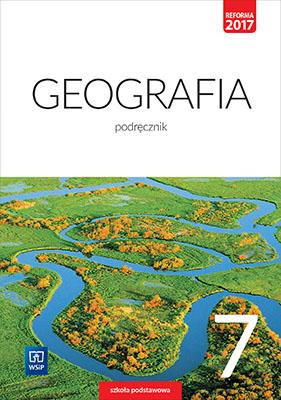 geografia wsip klasa 7 sprawdziany