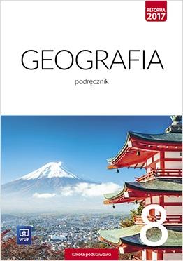 Geografia Klasa 8 Sprawdziany WSIP