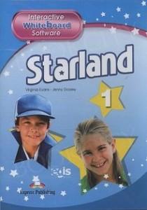 Starland 1 sprawdziany