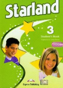 Starland 3 sprawdziany