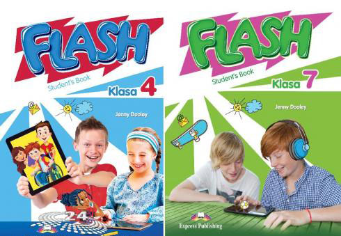 Flash klasa 7 Testy