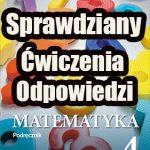 Matematyka Klasa 4 WSIP Sprawdziany PDF